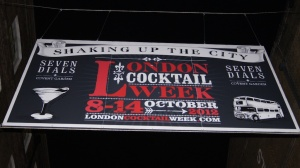 The London Gin Club at London Cocktail Week