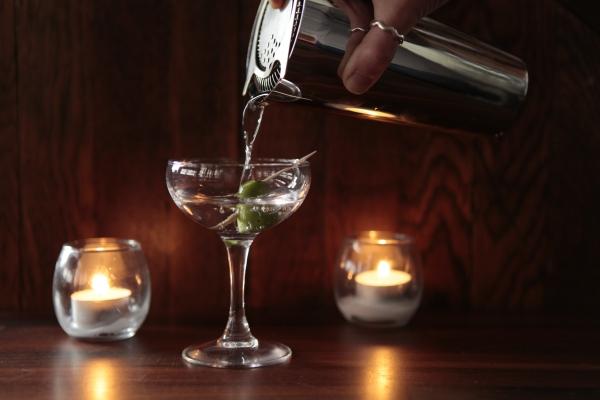 Martini's!