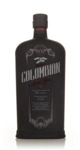 Columbian Treasure