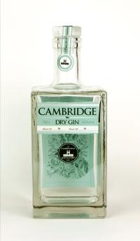 Cambidge Dry Gin