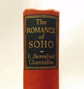 The Romance of Soho
