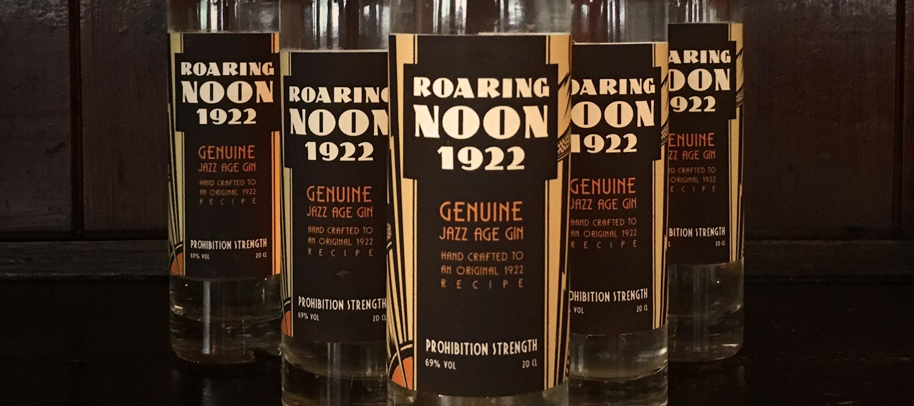 Roaring Noon